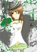 PG: Green Fedora... by Crystias