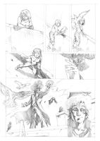 Requiem page 03 Pencils by MarcelPerez