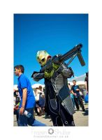 Thane Krios Mass Effect 2 Cosplay: Aim- Fire by ManticoreEX