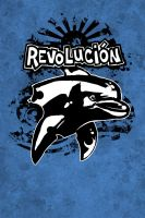 REVOLUCION! by JRTribe