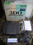 Console 3DO Model Sanyo by ninjamaster76