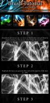 Photoshop Brush Tutorial by r0man-de