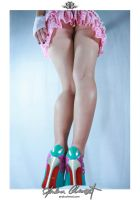 PussyCult Legs by auxcentral