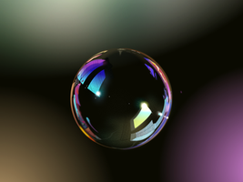 Bubble by Aracama