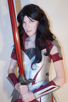 Sif 5 by Angelic-Obscura