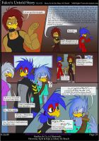 Falco's Untold Story Ch.1-25 by TomBoy-Comics