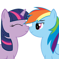 TwiDash Display Picture by Somepony
