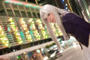 City lights by Hitomi-Cosplay