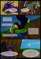 A Dream of Illusion - page 121 by RusCSI