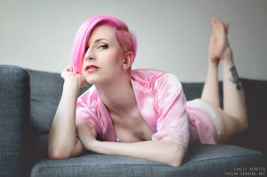 Stacey Rebecca by Tazpire