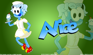 DABAP - Alice Banner by LuigiStar445