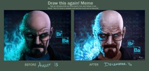 Draw this again 2014 by Panickerz