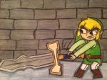 Too Big by angry-toon-link