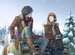 Chloe x Max - Present by Afterlaughs