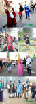 Cosplays from Lucca by InvisibleJune