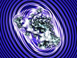 Ripples of Mercury by FractalMBrown