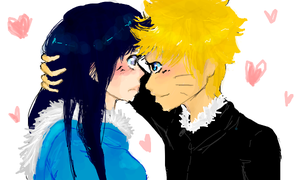 naruhina by blood2line2