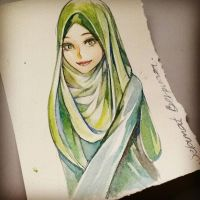 Happy Fasting by corrico