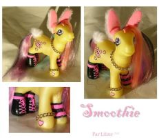 Smoothie by customlpvalley