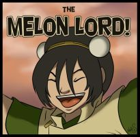 The Melon Lord by Miss-Melis