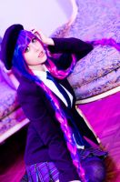Stocking Anarchy, School Uniform by EminenceRain