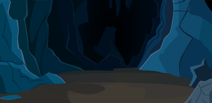 MLP - Cave Vector by Crystal-Ice9201