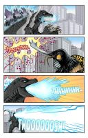 Godzilla Samples Page 3 by MatthewPetz
