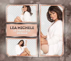 Png Pack 1106: Lea Michele by xbestphotopackseverr