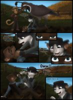 Skytown Page 22 by Ski-Machine