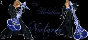Melodious Nocturne by FlamingXHorizonXJuni