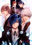 Persona All star by Aquashe