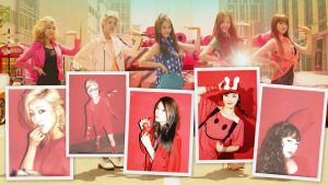 f(x) Hot Summer by Lissette8017