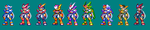 Model R Link Forms by Eric-Vicarth