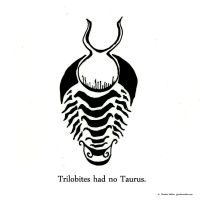 Trilobites had no Taurus by GlendonMellow