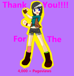Thank You 8D by DiamondDisko