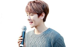 {PNG/Render #94} Baek Hyun (EXO) by Larry1042k1