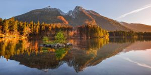 Hintersee by StefanPrech