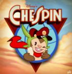 Ohh eee ohh Chespin by emarcellus