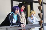 Friendship :: Noragami by zanacosplay