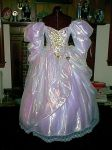 Sarah's gown from Labyrinth by The-Dark-Horse