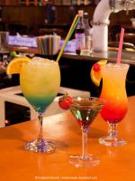 Drinks colors by andyamasaki