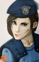 JillValentine26 by pillowds
