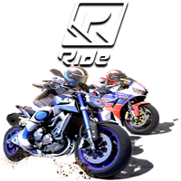 RIDE v2 by POOTERMAN