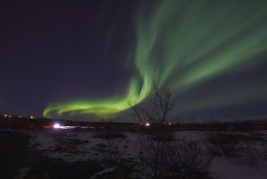 Northern Lights 119 by ragnaice
