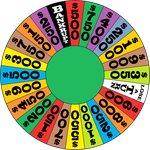 Carabao89's Imaginary Wheel of Fortune by wheelgenius