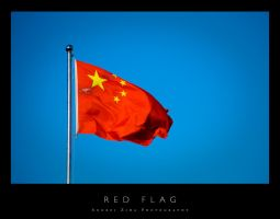 Red Flag by Andrejz