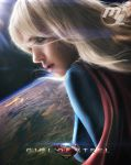 Supergirl From Man of Steel II by Maryneim