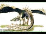 10.01 Dragon... in color v.1.1 by axe-ql