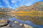 north lake fall bishop by yo13dawg