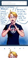 APH: Ask RusAme - Here be dick jokes by PunPuniChu